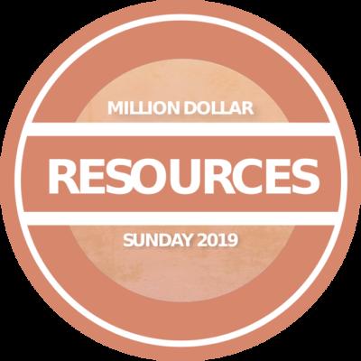 resource circle 2019